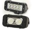 LED BAR SPOT-diaľkové /FLOOD-rozptylné svetlomety