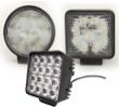 LED pracovné svetlomety
